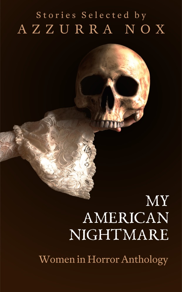 My American Nightmare - High Resolution